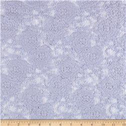 Novelty Lace Serentity Blue