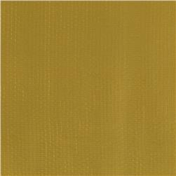 Oil Cloth Solid Gold
