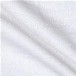 Cotton Gauze Off White