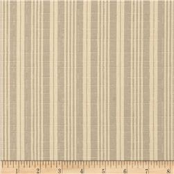 Nautica Barong Stripe Seagrass Fabric