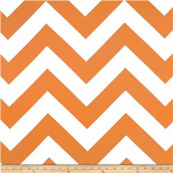 RCA Chevron Sheers Orange