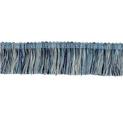 Claridge 2'' Brush Fringe Fifi Moon Power