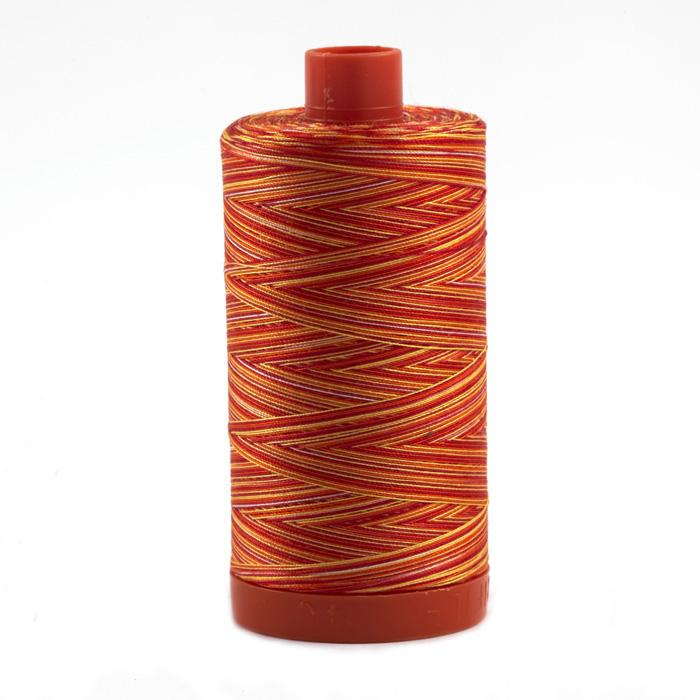 Aurifil Quilting Thread 50wt Tramonto A Zoagli