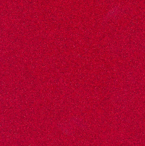 Sparkle Vinyl Ruby Red Fabric AP-886