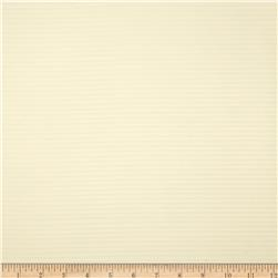 "Robert Allen Promo 1/8"" Stripe Cream"