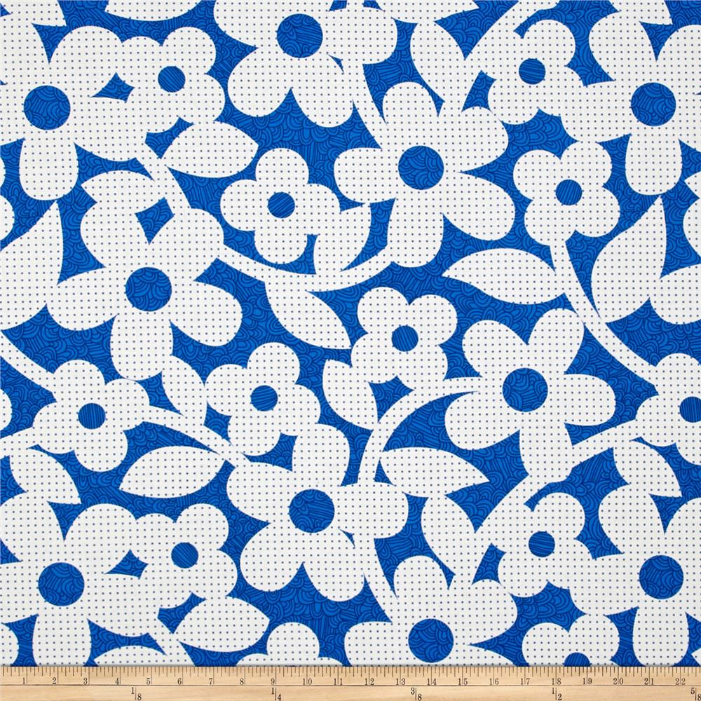 Erin McMorris Noe Dots And Loops Marin