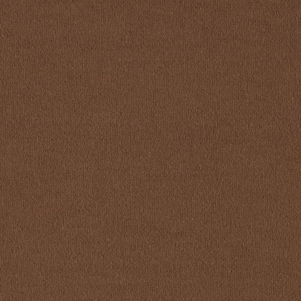 Cotton Lycra Spandex Jersey Knit Brown