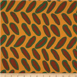 Kaffe Fassett Collective Lotto Ochre