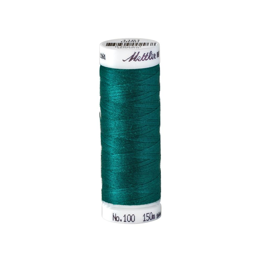 Mettler Metrosene Polyester All Purpose Thread Bright Green