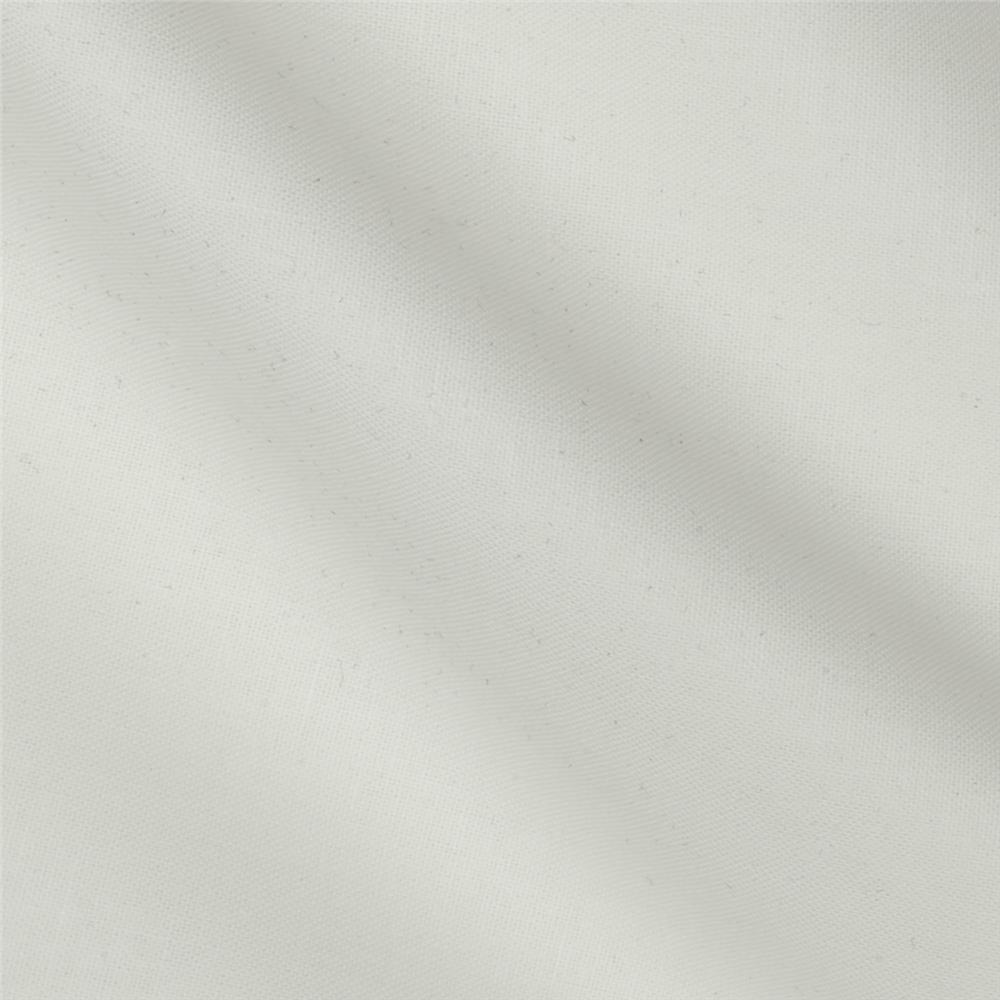 "Kona Cotton Solid 108"" Wide Quilt Back Snow"