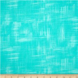 Michael Miller's Painter's Canvas Seafoam