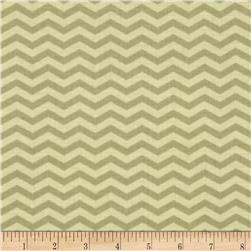 Heather Bailey True Colors Chevron Dove