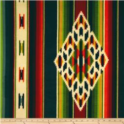 WinterFleece Native American Tapestry