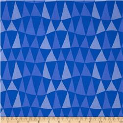 Jane Sassaman Prairie Chic Triangle Twist Lapis