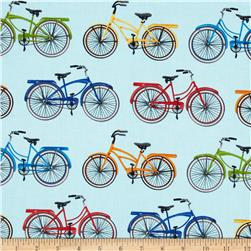 Everyday Favorites Bicycles Sky