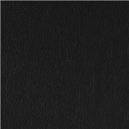 Nassimi Vinyl Milled Pebble Black Ink Fabric