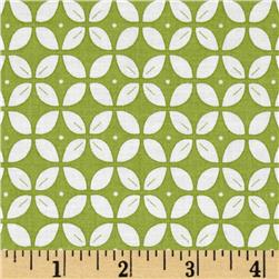 Wallflowers Lattice Green