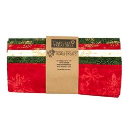 "Tonga Batik Joy 10"" Treat Squares"