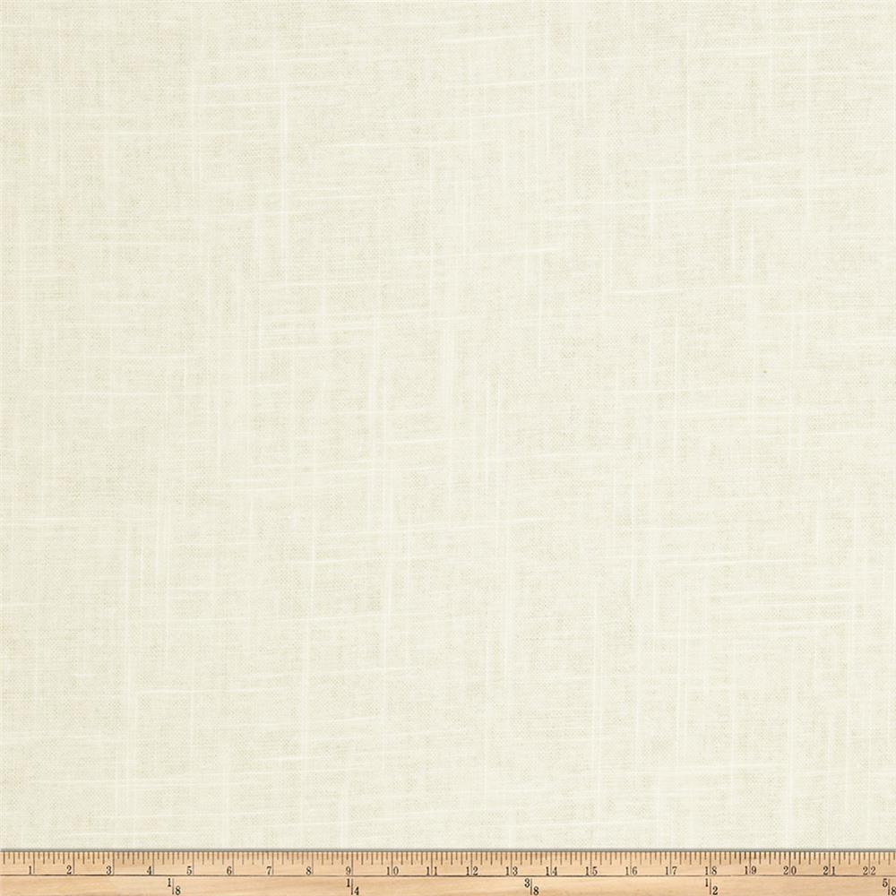 Jaclyn Smith 02636 Linen Ecru