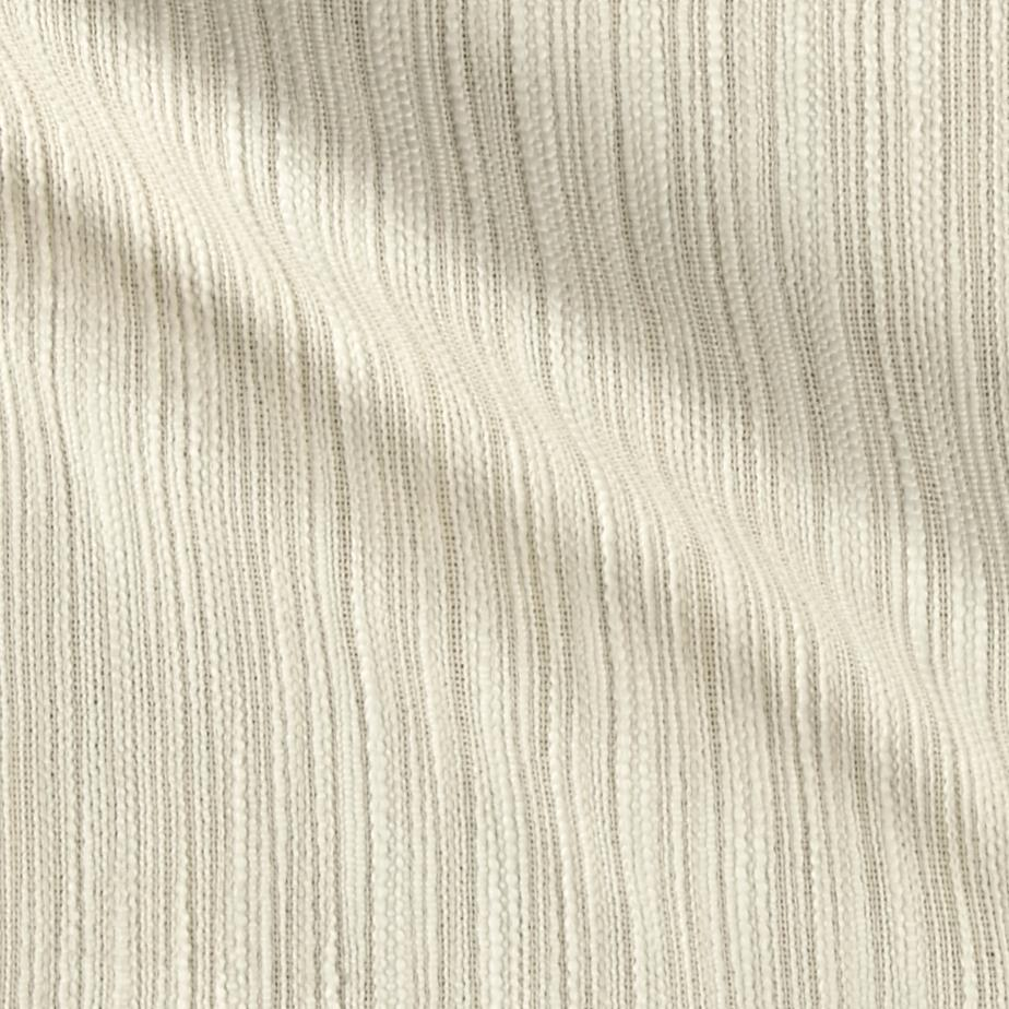Kaufman Cotton Boucle Solid Ivory