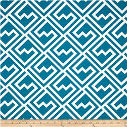 Premier Prints Shakes Slub Aquarius Fabric