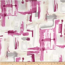 Largo Acrylic Indoor/Outdoor Fresco Plum
