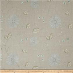 Fabricut Gilliam Floral Natural