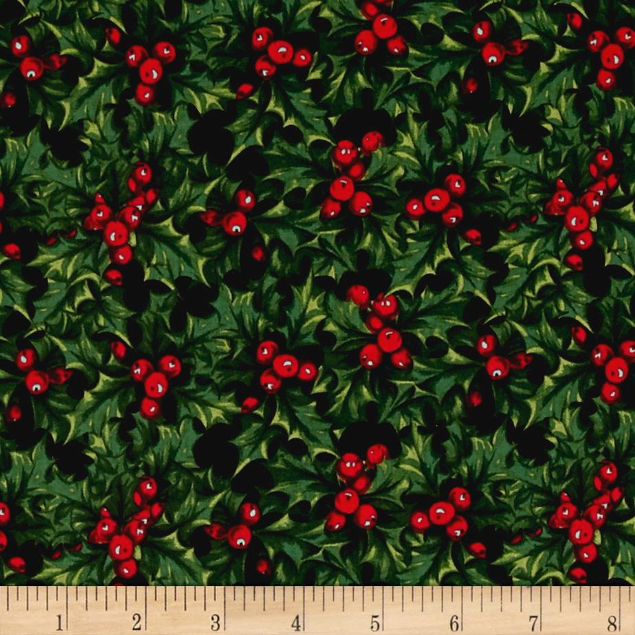 penny rose joyous christmas holly black discount