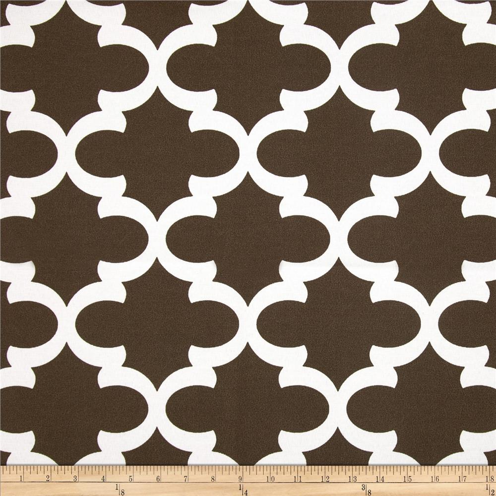 Premier Prints Indoor Outdoor Fynn Bay Brown Discount