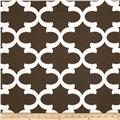Premier Prints Indoor/Outdoor Fynn Bay Brown