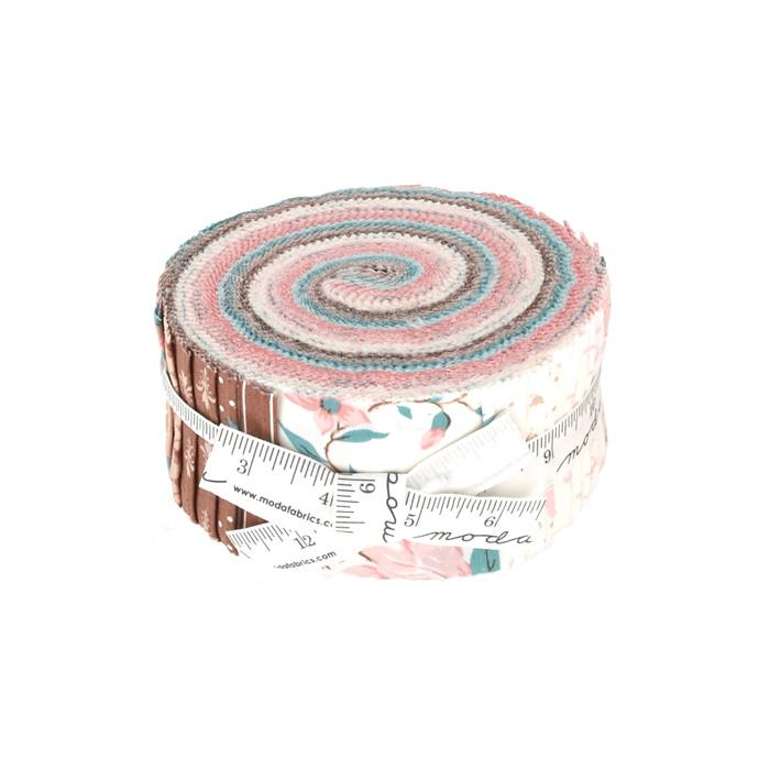 "Moda Kindred Spirits 2.5"" Jelly Roll"