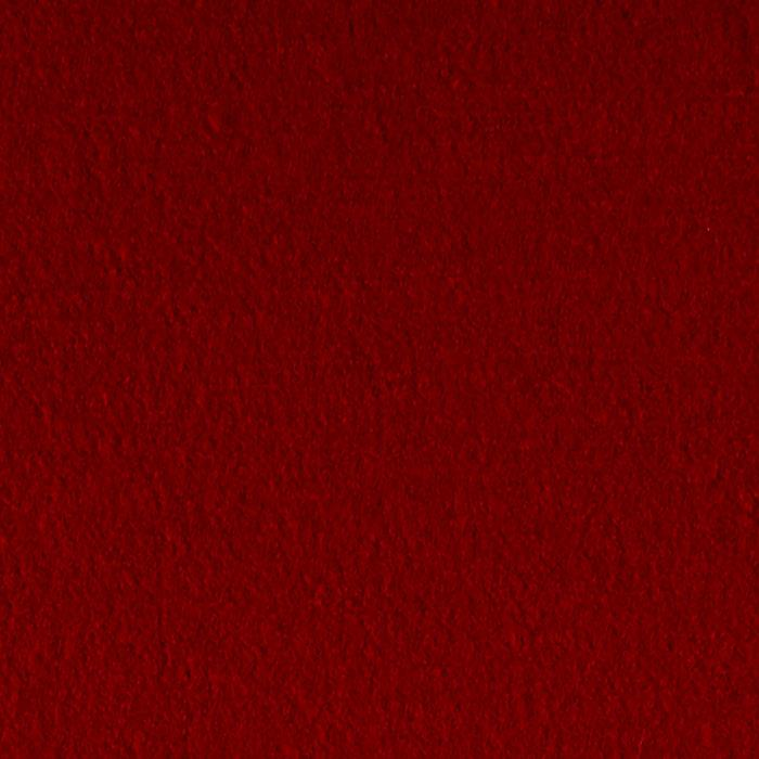 Lana Bollito Wool/Viscose Blend Red
