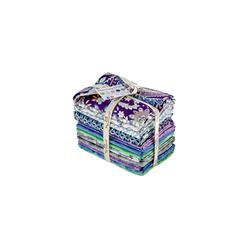Notting Hill Fat Quarter Purple