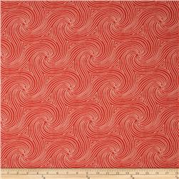 Swavelle/Mill Creek Indoor/Outdoor Nabil Poppy Fabric