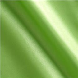 China Silk Polyester Lining Neon Green Fabric