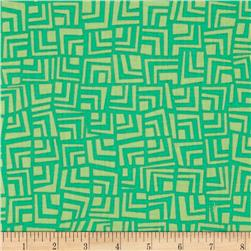 Improv Geometric Green