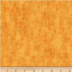 Timeless Treasures Studio Brushed Linen Texture Citrus