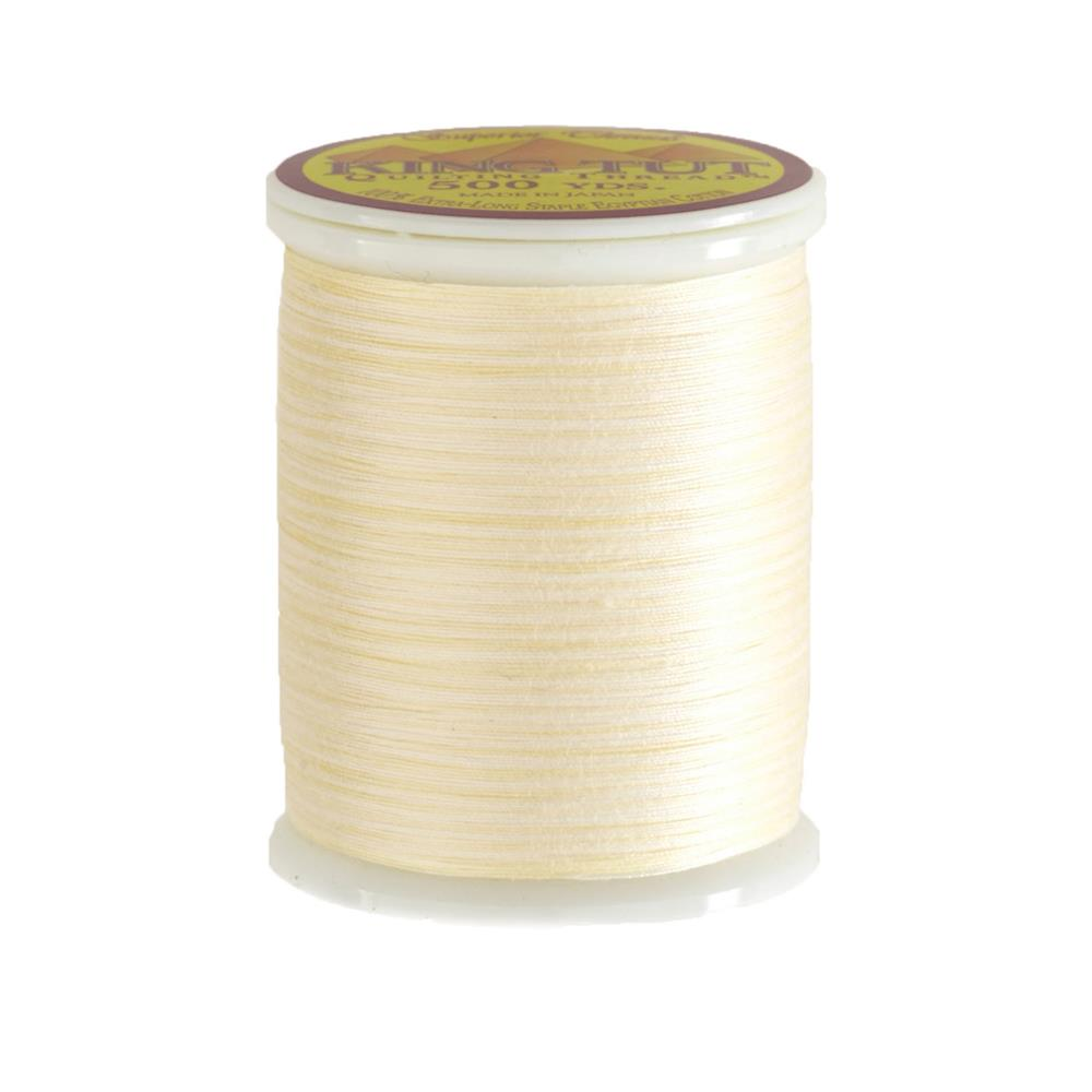 Superior King Tut Cotton Quilting Thread 3 Ply 40wt 500yds