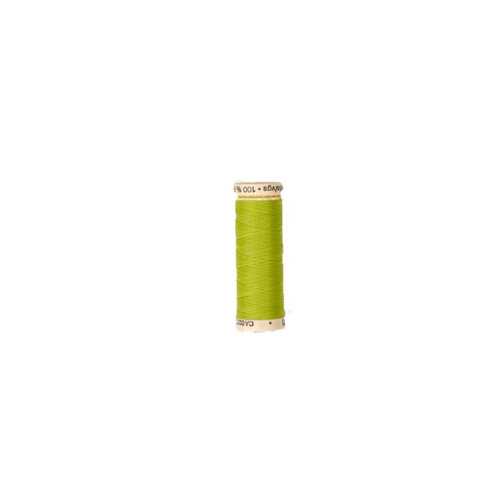 Gutermann Sew-All Thread 110 Yards (712) Lime