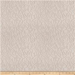 Kendall Wilkinson Swaying Reeds Indoor/Outdoor Jacquard Bleached Wood