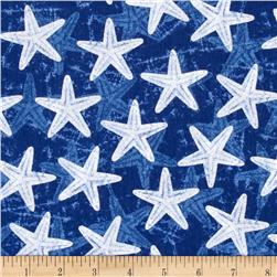Sea Starfish Navy