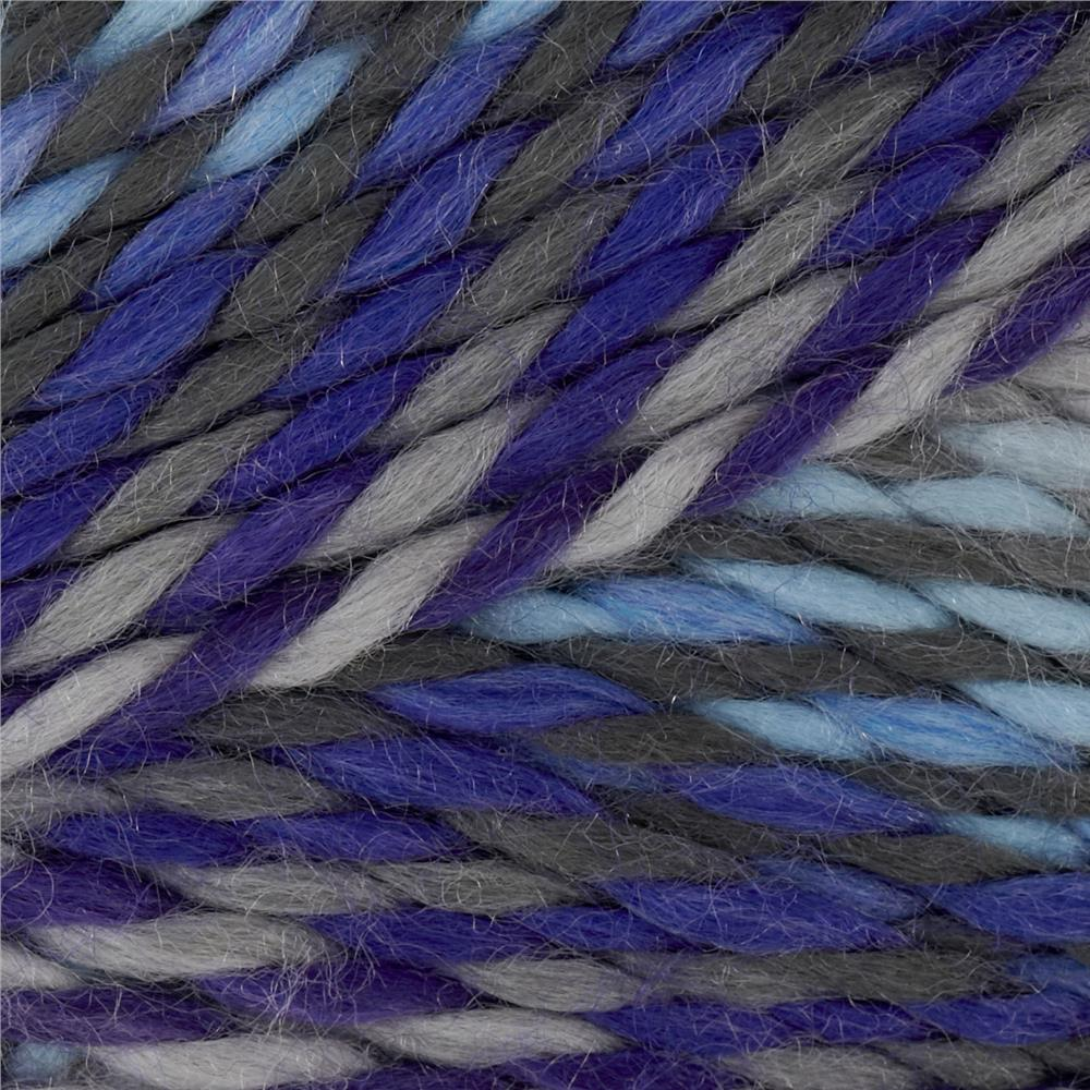 Lion Brand Unique Yarn 204 Moonshadows