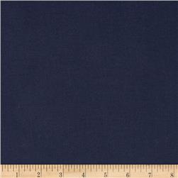 P Kaufmann 7oz Soft Cotton Duck Navy