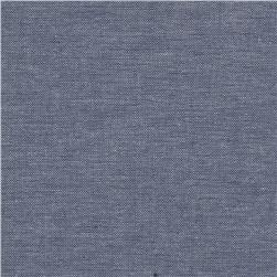 Chambray 3.6 oz. Medium Stone Blue