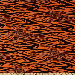 Legend of Webb Hill Zebra Skin Orange
