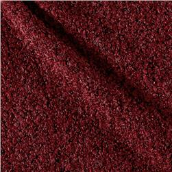 Telio Curly Cue Boucle Red