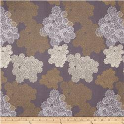 Sweet Siesta Spanish Lace Pewter
