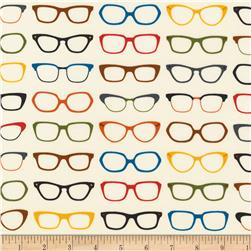 Kaufman Spectacular Glasses Retro