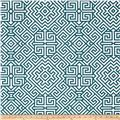 Premier Prints Santorini Plantation Blue