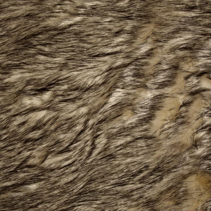 Canadian Musky Faux Fur Cream